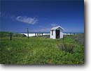 Stock photo. Caption: Outhouse along the ocean Highway One at San Simeon San Luis Obispo County California -- united states america outhouses toilet toilets latrine symbol western rest room john privy head rustic