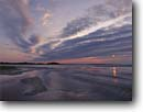 Stock photo. Caption: Dawn on Otter Island at mouth of   Ashepoo River,  St. Helena Sound ACE Basin Colleton County,  South Carolina -- united states america deep south southern sunrise sunrises habitat  rivers lowcountry swampy pristine estuarine estuary estuaries unspoiled ecosystem ecosystems tidal flat flats intertidal bird coastal environment environments
