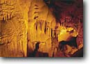 Stock photo. Caption: Limestone formations Frozen Niagara Mammoth Cave National Park Kentucky -- destination destinations united states america world heritage site sites caves formation cavern caverns travel family tourist underground attraction attractions south southern southeast southeastern spring parks stalactites inside tour tours