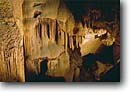 Stock photo. Caption: Limestone formations Frozen Niagara Mammoth Cave National Park Kentucky -- Keywords: destination destinations united states america world heritage site sites caves formation cavern caverns travel family tourist underground attraction attractions south southern southeast southeastern spring parks stalactites inside eerie tour tours