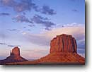 Stock photo. Caption: East Mitten and Merrick Butte Monument Valley Tribal Park The Navajo Nation Colorado Plateau,  Arizona -- indian native american canyon country parks deserts butte southwest summer monsoon strike strikes united states america power energy landscape landscapes destination famous landmark landmarks red rock