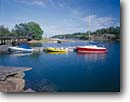 Stock photo. Caption: Killarney Georgian Bay Lake Huron Ontario,  Canada -- tourist landscape landscapes attraction attractions coastal coastline coastlines shores boat vessels vessel scenic scenics port ports summer boats sailboats sailboat leisure dock docks canadian safe harbour harbours harbor harbor colorful calm quiet