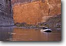 Stock photo. Caption: Rafting and Redwall Limestone  near South Canyon,  Colorado River Grand Canyon National Park Colorado Plateau,  Arizona -- southwest raft rafts water america united states adventure outdoor trip  boat boats boaters boating boater wild rivers running parks activity people red rock redrock country parks rafter calm dry bag dry bags gear sandstone