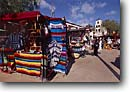 Stock photo. Caption: Vendors Old Town San Diego Old Town State Historic Park San Diego, California -- united states america destination destinations tourist attraction attractions historical parks building buildings shopping people district shop street wares southern  colorful colourful