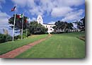 Stock photo. Caption: Presidio Park Old Town San Diego Old Town State Historic Park San Diego, California -- united states america destination destinations tourist attraction attractions historical parks building buildings district history Californian parks southern