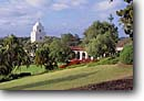 Stock photo. Caption: Presidio Park Old Town San Diego Old Town State Historic Park San Diego, California -- united states america destination destinations tourist attraction attractions historical parks building buildings district history Californian southern