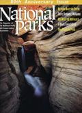 National Parks and Conservation Association Magazine