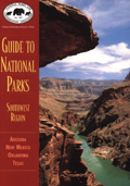 National Parks and Conservation Association Guide to National Parks